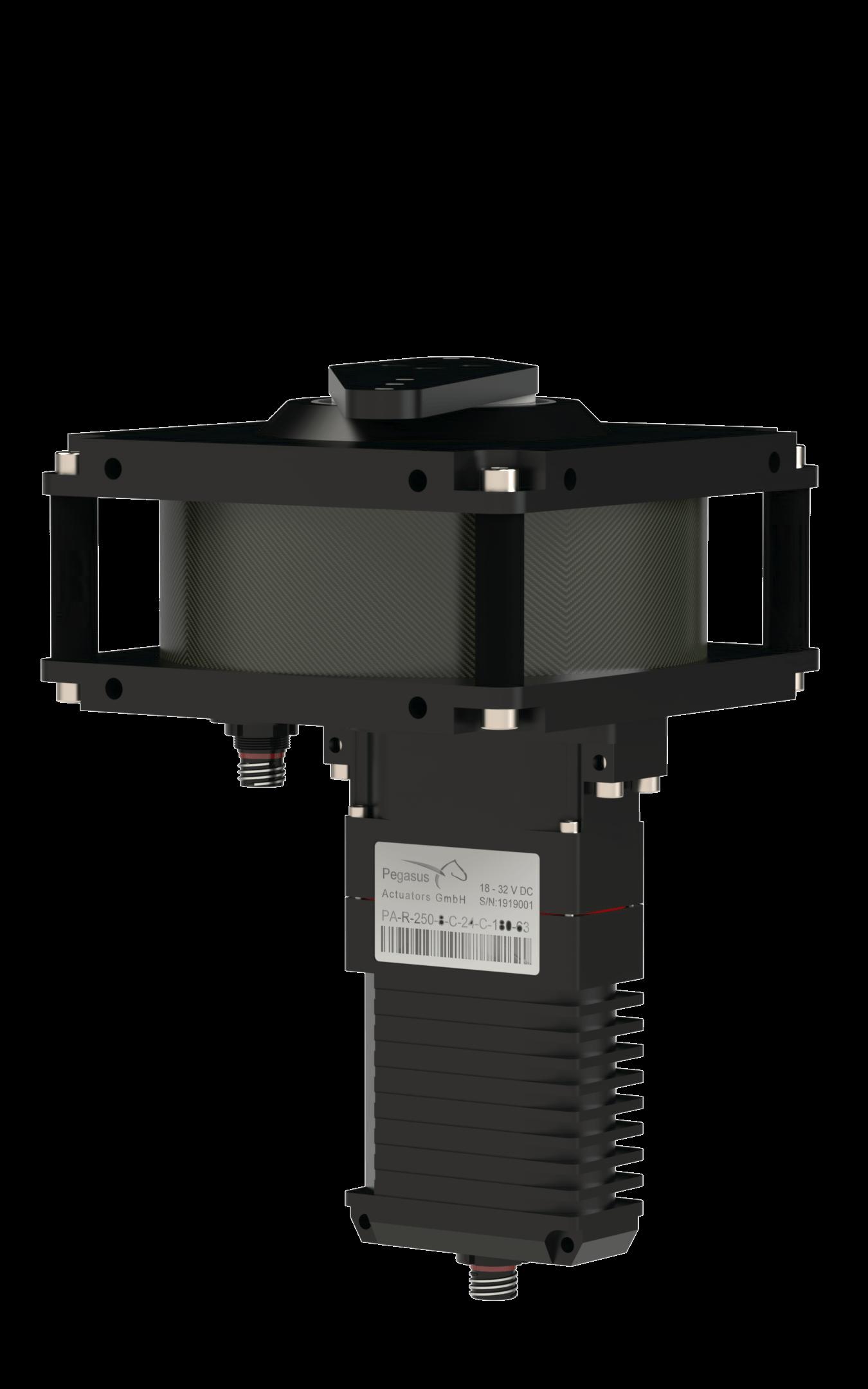 PA-R-250-8-OPV Actuators