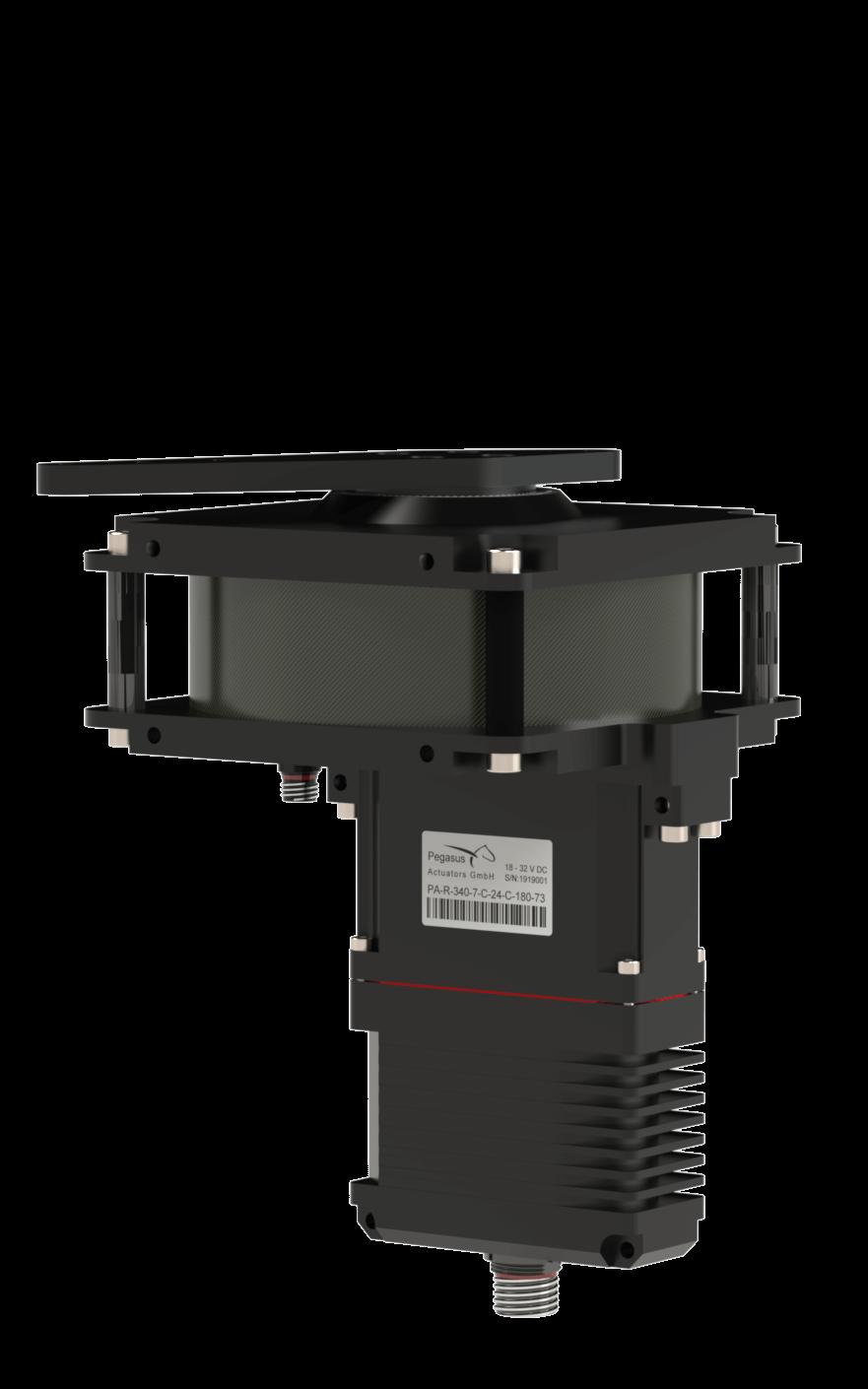 PA-R-340-7-OPV Actuators