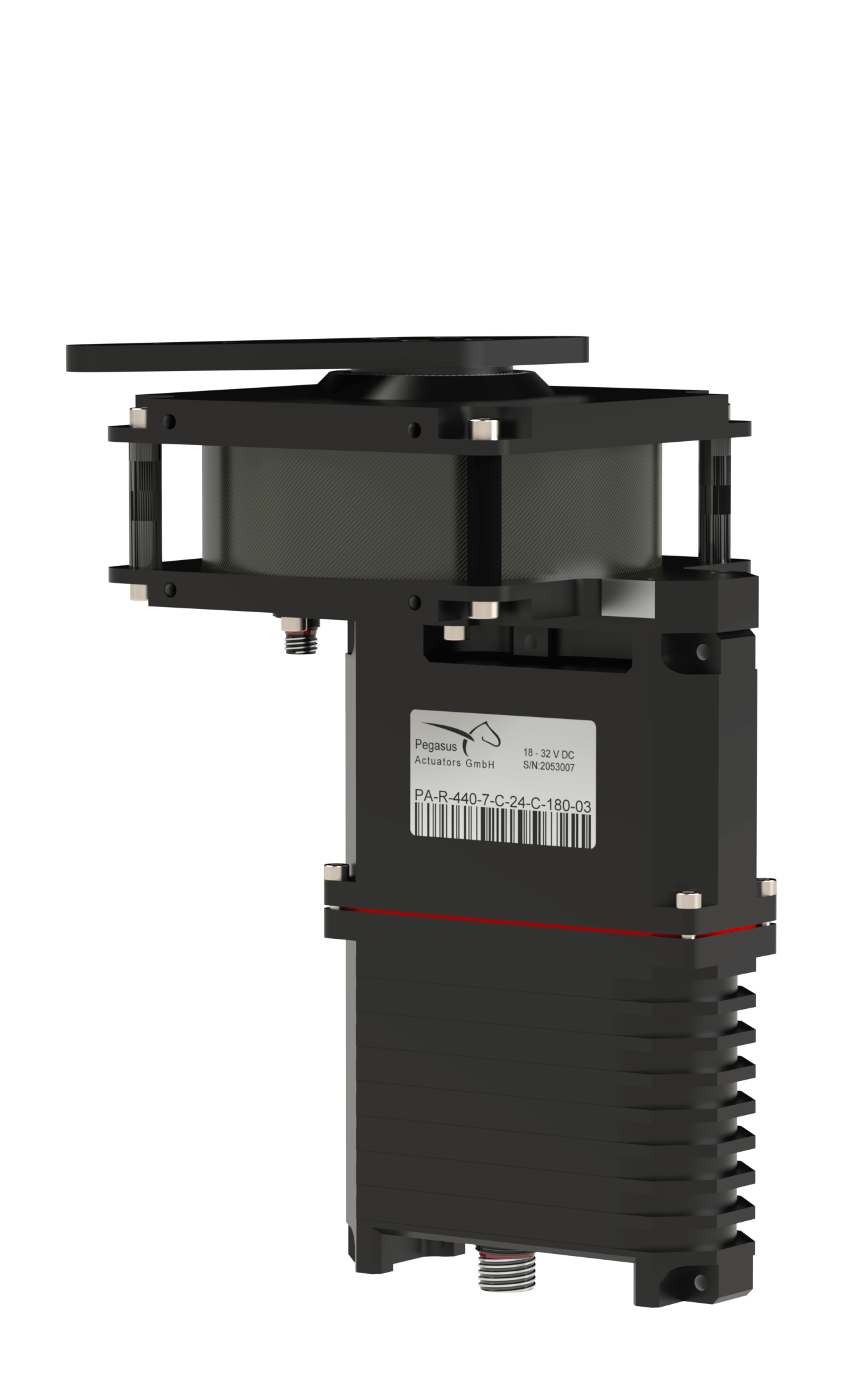 PA-R-440-7-OPV Actuators
