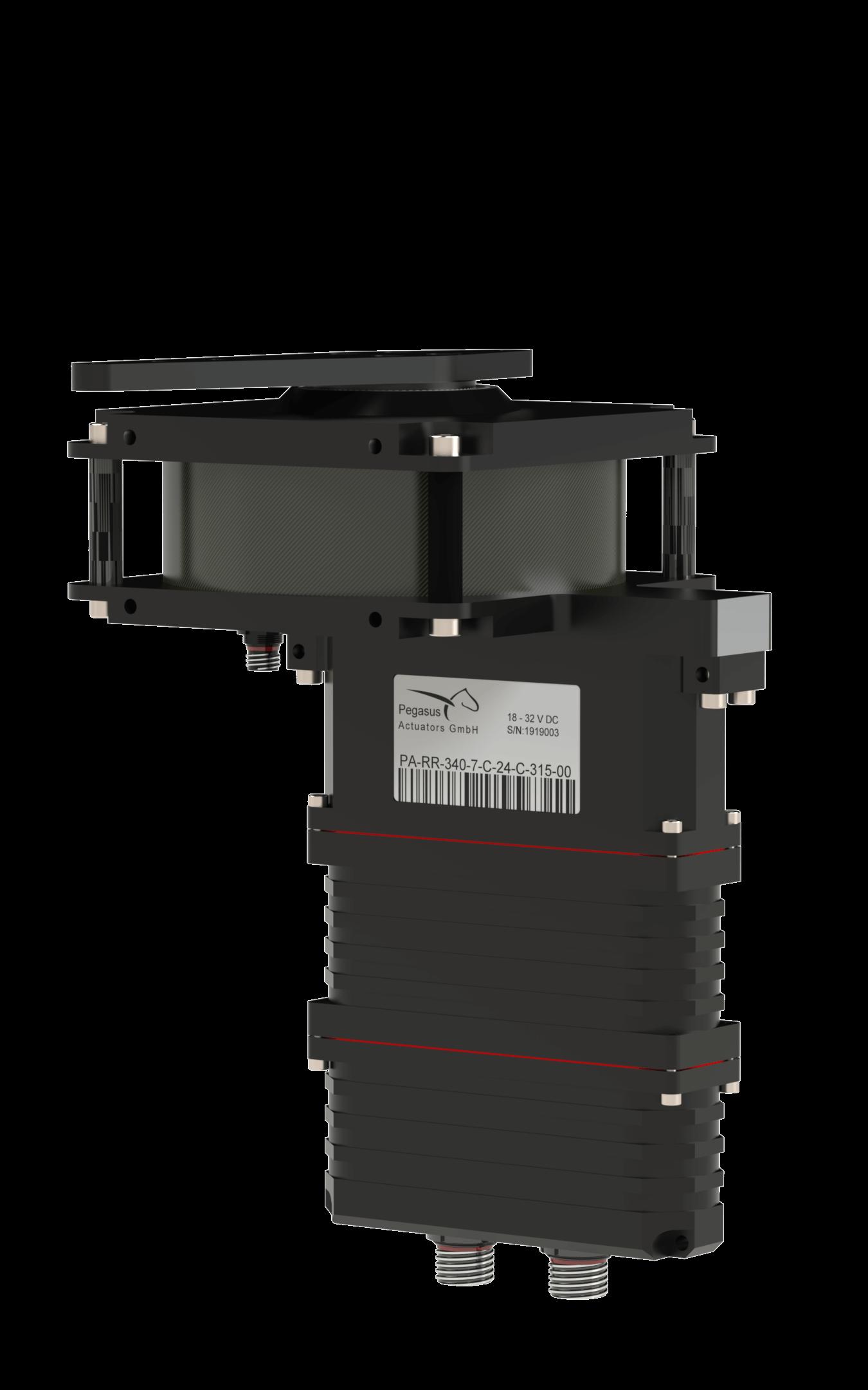 PA-RR-340-7-OPV Actuators